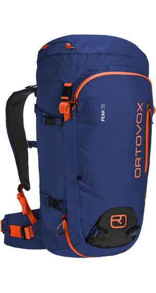 Ortovox Peak 35 Backpack Strong Blue